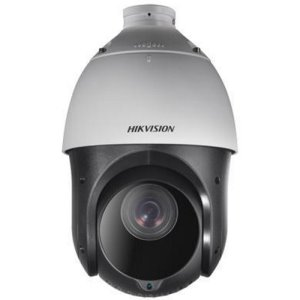 Hikvision IP speed dome kamera -DS-2DE4215IW-DE, 2MP, 1920x1080, 25fps, 100m IR, IR cut, 15x Zoom, IP66, 12VDC/PoE+