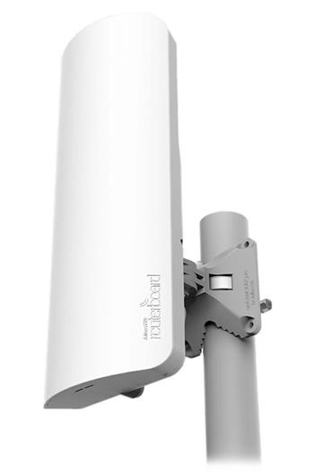 Mikrotik - mANTBox 52 15s with 12dBi 2.4GHz 90 degree sector antenna & 15dBi 5GHz 60 degree sector antenna
