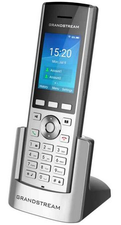 Grandstream WiFi phone WP820